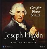 Haydn Complete Piano Sonatas