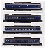 KATO HOゲージ 20系 特急形寝台客車 基本 4両セット 3-504 鉄道模型 客車