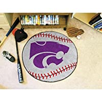 カンザス州状態大学野球マット