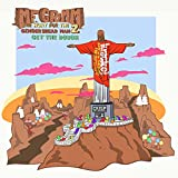 THE HUNT FOR THE GINGERBREAD MAN 2: GET THE DOUGH [12 inch Analog]