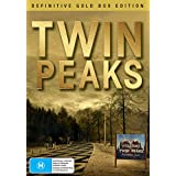 Twin Peaks: Collection (DVD)