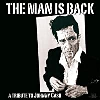 Man Is Back-a Tribute