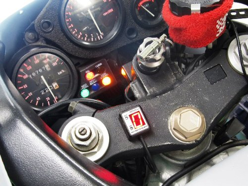 プロテック(PROTEC) シフトポジションインジケーター フルキット 11301 RVF400 94- (NC35) SPI-H17
