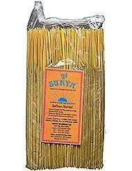 SaffronサンダルIncense SticksバンドルからSurya Incense会社