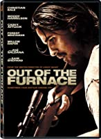 Out of the Furnace [DVD] [Import]
