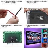 150cmのテレビのバックライトキットバイアスの照明20モードの色USBは、テレビのデスクトップPC、ANSCHEのためのストリップRGBのLEDのロープの色を変更する背景ロープ色の背景を変更する防水装飾ムードライト