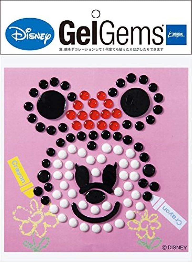 好戦的な対プレゼンターディズニー(Disney) ジェルジェムディズニーバッグS 「 ミニードット 」 E1050052