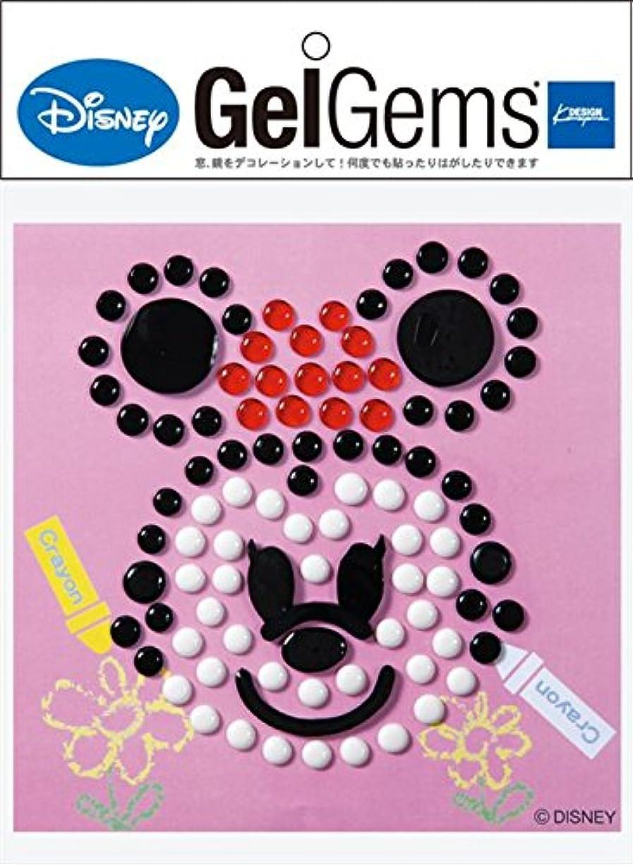 組乱れ休暇ディズニー(Disney) ジェルジェムディズニーバッグS 「 ミニードット 」 E1050052