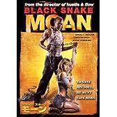ブラック・スネーク・モーン スペシャル・コレクターズ・エディション;BLACK SNAKE MOAN [DVD]