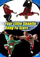 Four Little Shaolin Kong Fu Stars [DVD] [Import]