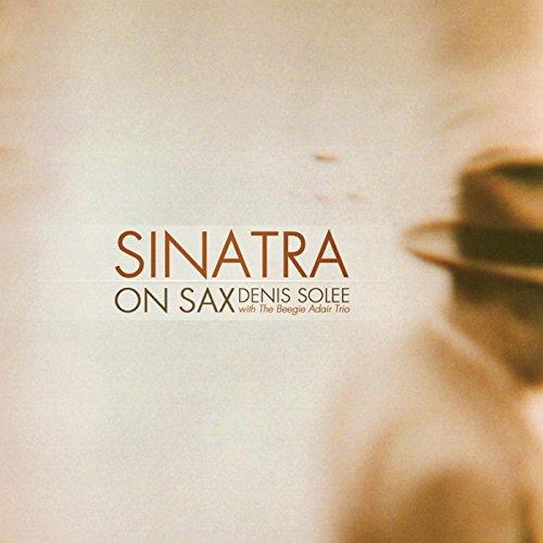 Sinatra on Sax