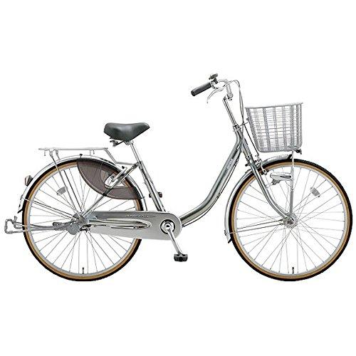 ミヤタ(MIYATA) シティサイクル 自転車 クォーツエクセ...