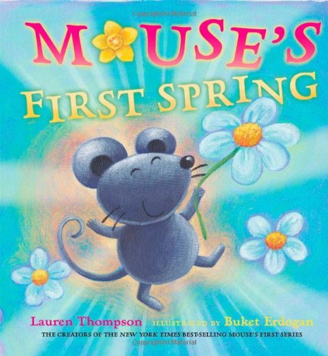 Mouse's First Spring (Mouse's First...)の詳細を見る