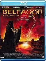 Belfagor - Il Fantasma Del Louvre [Italian Edition]
