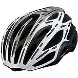 OGK KABUTO(オージーケーカブト) FLAIR(フレアー) ヘルメット [G-1 ホワイトグレー]
