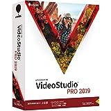 VideoStudio Pro 2019(最新)|Win対応