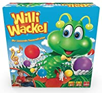 Willi Wackel: Actionspiele