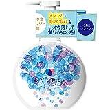 ロート製薬 わたしおもい 化粧水成分96% ふきとりクレンジング化粧水 290mL