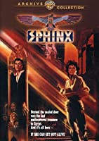 Sphinx [DVD] [Import]