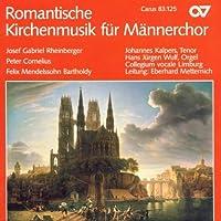 Romantische Kerkmuziek Voor Ma