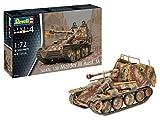 ドイツレベル 1/72 ドイツ陸軍 Sd.Kfz.138 マーダーIII Ausf.M プラモデル 03316