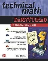 Technical Math Demystified