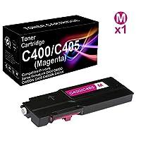 1パック 106R03527 トナーカートリッジ ゼロックス VersaLink C400DN プリンター (Magenta) 用 BUADCK販売