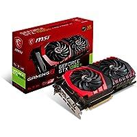 MSI GeForce GTX 1080 Ti GAMING X 11G グラフィックスボード VD…