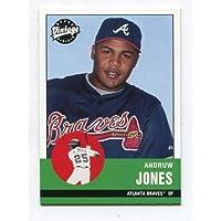 Andruw Jones - 2001 Upper Deck Vintage #183 - 来日外国人(東北楽天) アンドリュー・ジョーンズ
