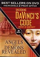 Unlocking Davinci's Code/Angels & Demons Revealed [DVD] [Import]