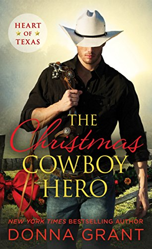 amazon the christmas cowboy hero heart of texas book 1 english