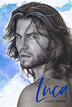LUCA (Leaves of a Maple Book 5) by [Jenner, Haley]