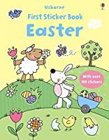 Easter by Jessica Greenwell(2012-02-01)