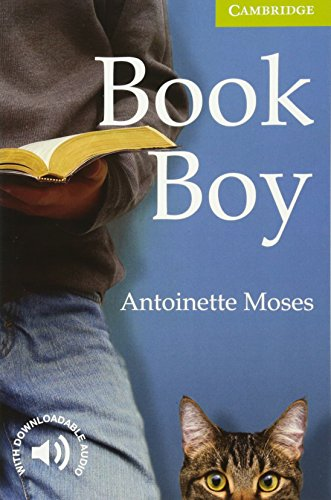 Book Boy Starter/Beginner (Cambridge English Readers)の詳細を見る