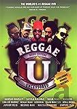 Reggae Uncensored [DVD] [Import]