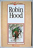 Robin Hood (Longman Classics)