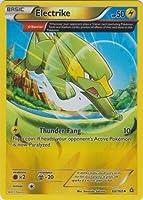 Pokemon - Electrike (60/160) - XY Primal Clash - Reverse Holo