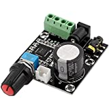 WINGONEER PAM8610 2-Channel 2x15W Digital Audio Stereo Amplifier Module Board