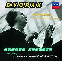 ドヴォルザーク:交響曲第7&第9番「新世界より」