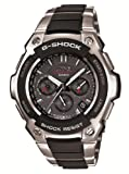 [カシオ]CASIO 腕時計 G-SHOCK MT-G 世界6局対応電波ソーラー MTG-1200-1AJF メンズ