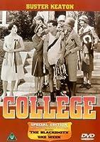 College [DVD]