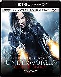 【Amazon.co.jp限定】アンダーワールド ブラッド・ウォーズ 4K ULTRA HD & ブルーレイセット (オリジナルブロマイド2Lサイズ1枚付き) [4K ULTRA HD + Blu-ray]