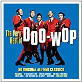 The Very Best Of Doo-Wop [Import]