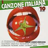 Canzone Italiana: A Tribute To The Greatest Italian Stars