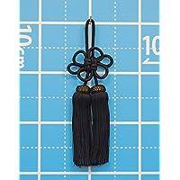 房5寸_黒(国産)(約15~16cm)およそ全長30センチVIPカーにオススメ!
