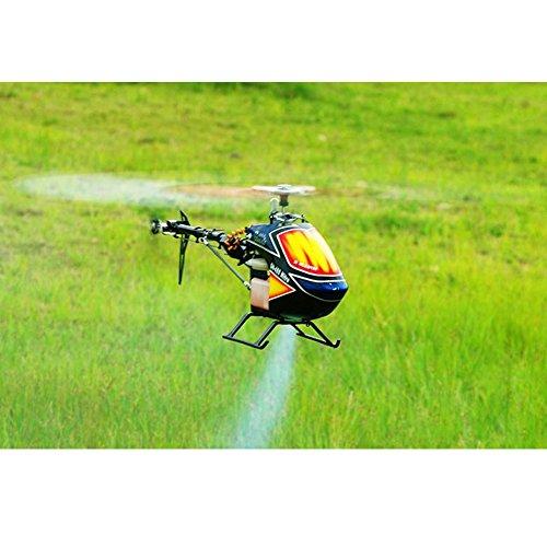 ヘリコプター 燃料