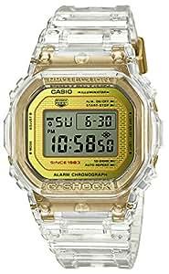 [カシオ]CASIO 腕時計 G-SHOCK ジーショック GLACIER GOLD DW-5035E-7JR メンズ