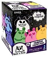 panda-a-panda Mini Mystery mood Plush
