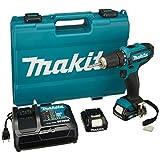 マキタ 充電式ドライバドリル 1.5Ah (バッテリー・充電器・ケース付) DF331DSHX