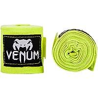 VENUM[ヴェヌム] ハンドラップ/バンデージ Kontact コンタクト(ネオイエロー) 4m/ Neo Yellow